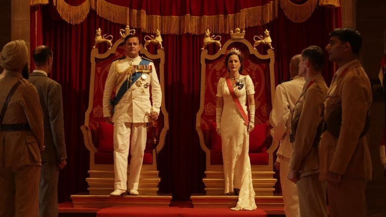 Backdrop Movie Viceroy's House 2017