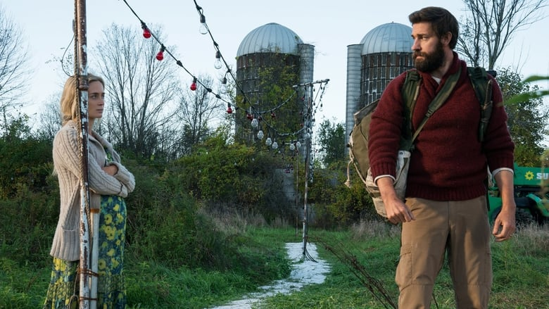 Streaming Full Movie A Quiet Place (2018)