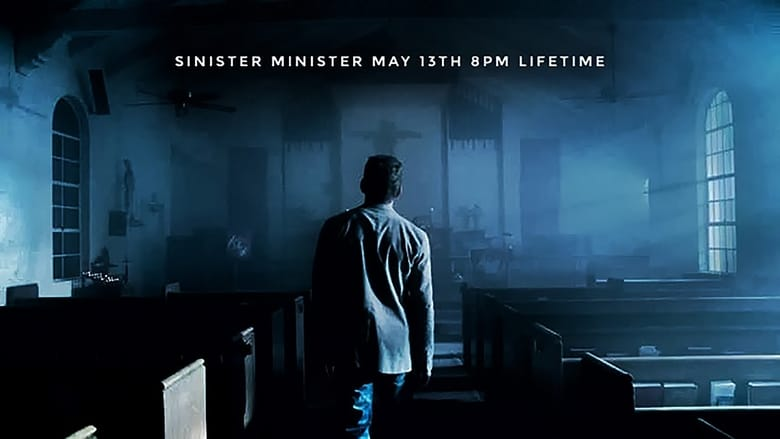 Backdrop Movie Sinister Minister 2017