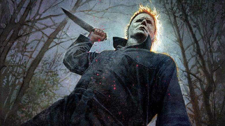 Backdrop Movie Halloween 2018