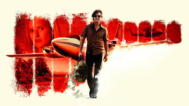 Watch Full Movie Online American Made (2017)