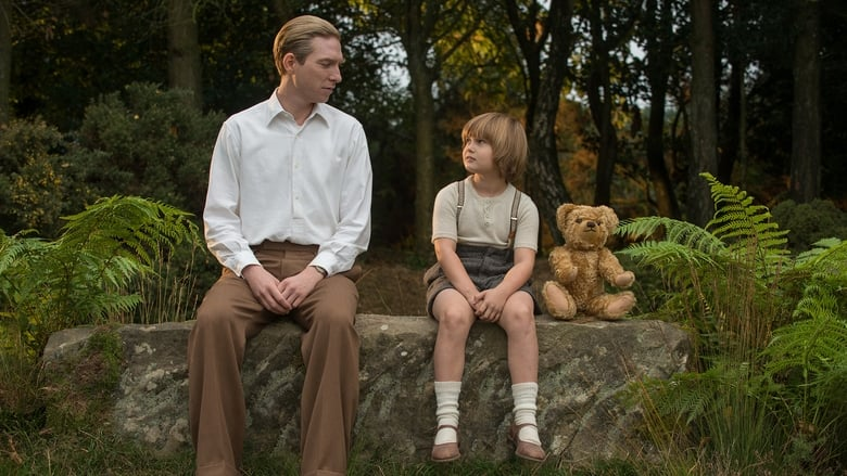 Download and Watch Full Movie Goodbye Christopher Robin (2017)