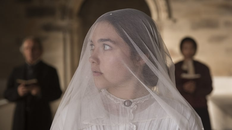 Backdrop Movie Lady Macbeth 2017