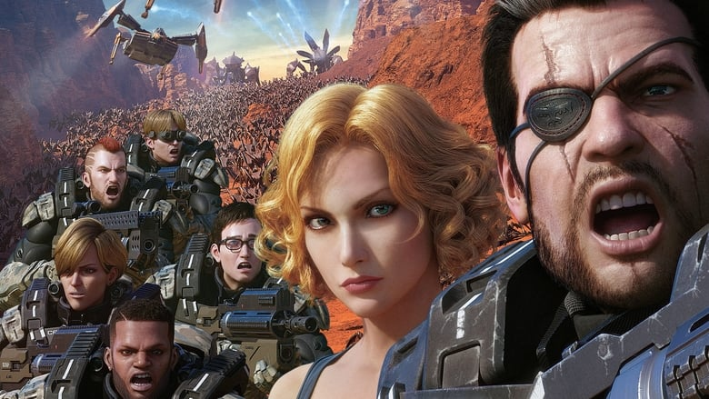 Streaming Full Movie Starship Troopers: Traitor of Mars (2017)