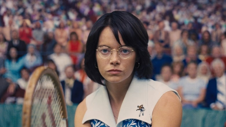Streaming Movie Battle of the Sexes (2017) Online