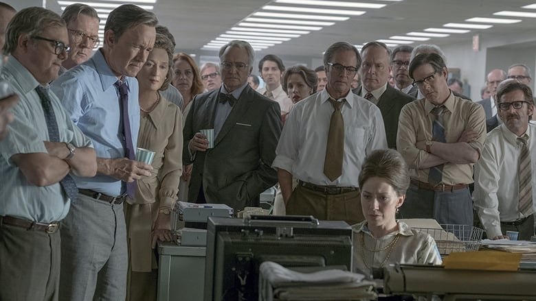 Backdrop Movie The Post 2017