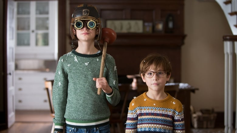 Watch Full Movie The Book of Henry (2017)
