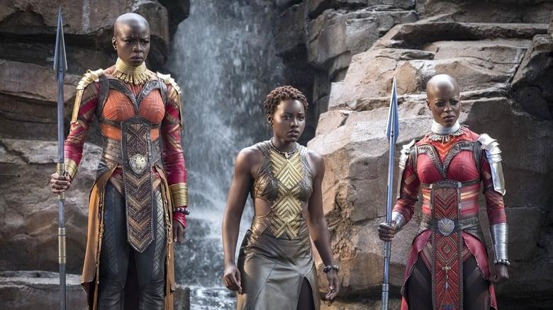 Download Movie Black Panther (2018)