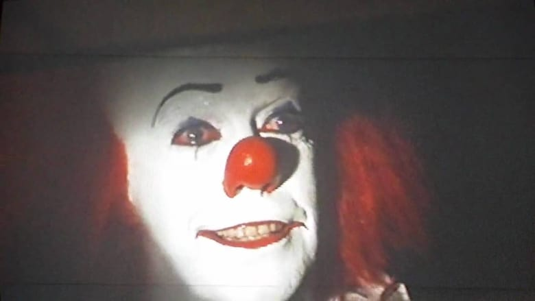 Backdrop Movie IT: Chapter 1.5 2018