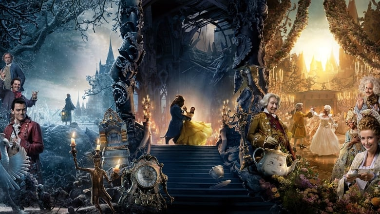 Download and Watch Full Movie Beauty and the Beast (2017)