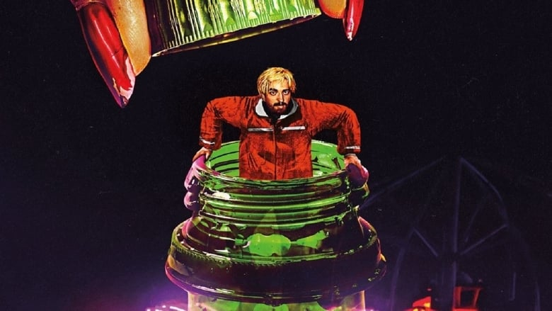 Backdrop Movie Good Time 2017