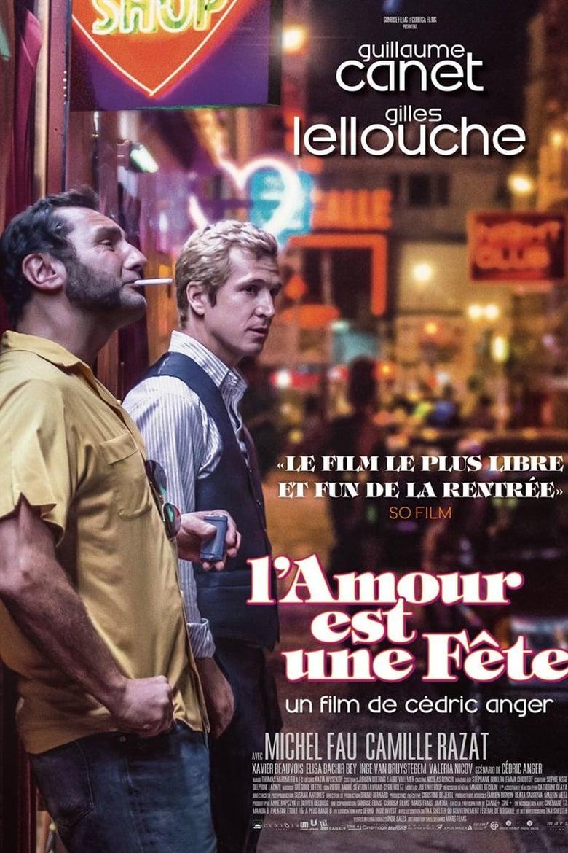 Watch Online Paris Pigalle (2018) - Movie