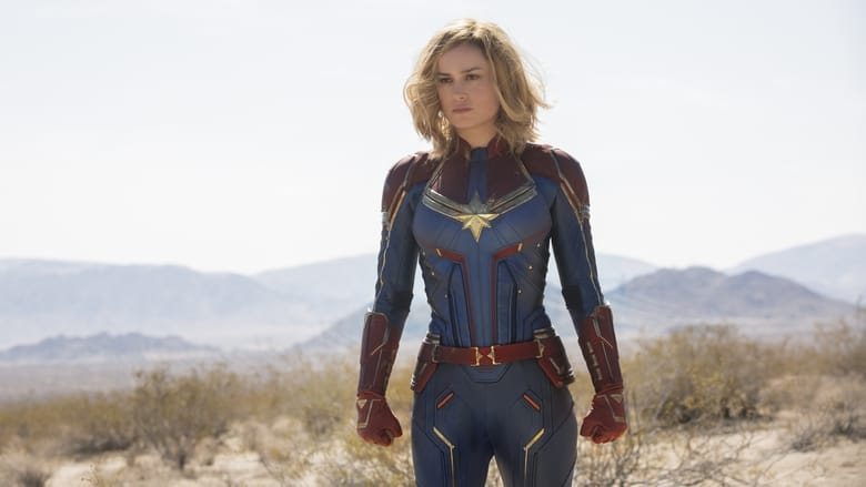 Watch and Download Movie Captain Marvel (2019)