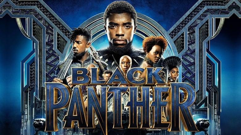 Streaming Full Movie Black Panther (2018) Online