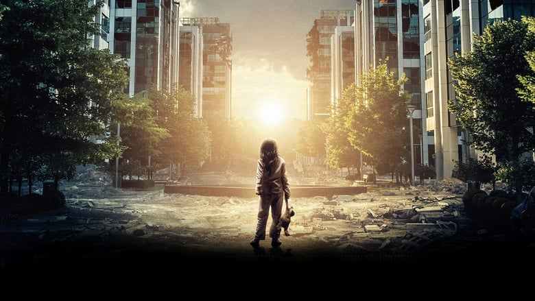 Backdrop Movie Extinction 2018