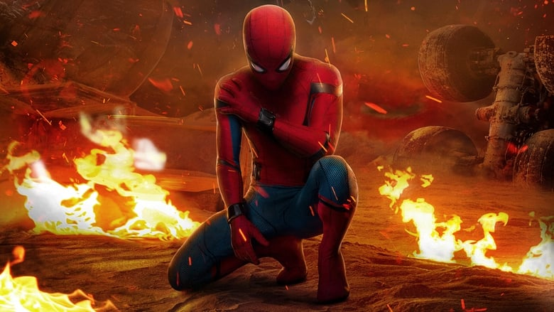 Download Movie Spider-Man: Homecoming (2017)