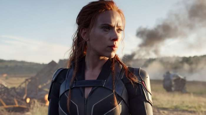 Black Widow streaming vf complet