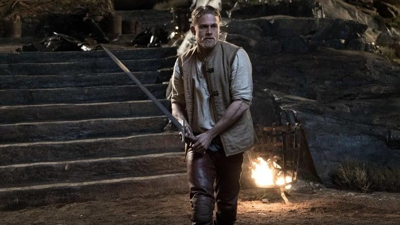 Download Full Movie King Arthur: Legend of the Sword (2017)