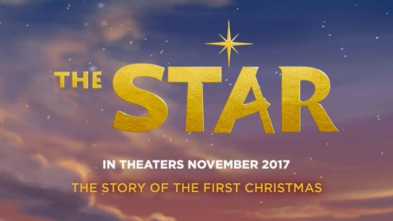 Backdrop Movie The Star 2017