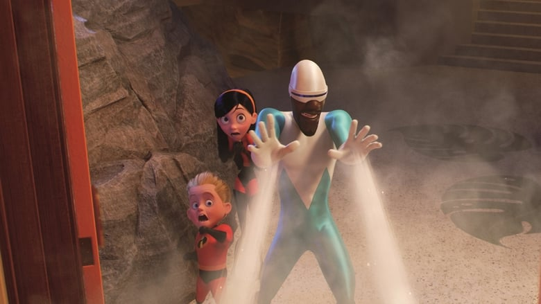 Watch Movie Online Incredibles 2 (2018)