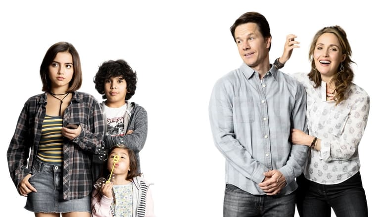 Download and Watch Movie Instant Family (2018)