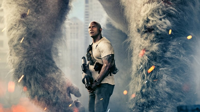 Download Movie Rampage (2018)
