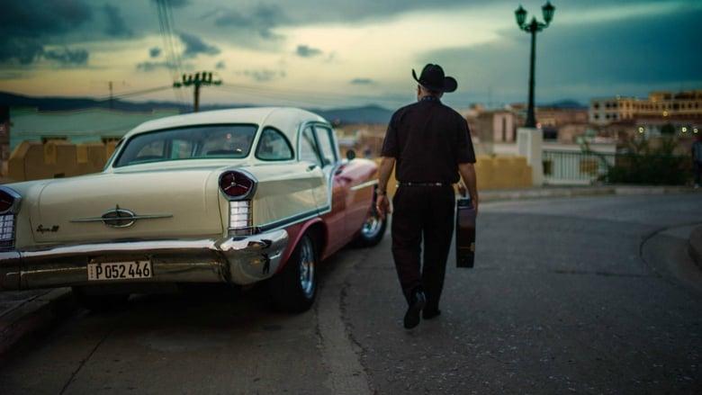 Backdrop Movie Buena Vista Social Club: Adios 2017