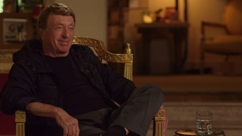 Backdrop Movie King Cohen: The Wild World of Filmmaker Larry Cohen 2017