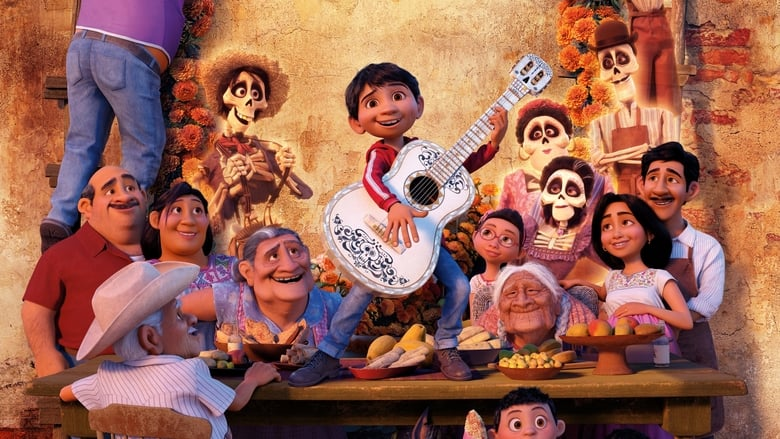 Streaming Movie Coco (2017)
