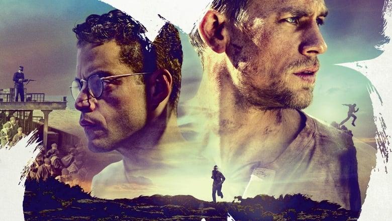 Backdrop Movie Papillon 2017