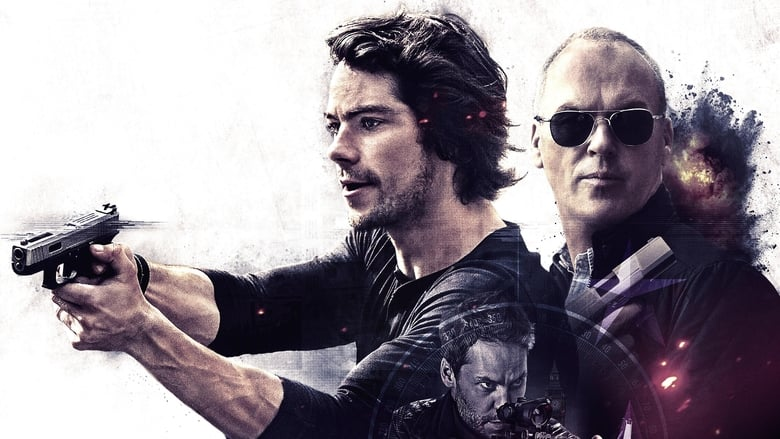 Backdrop Movie American Assassin 2017