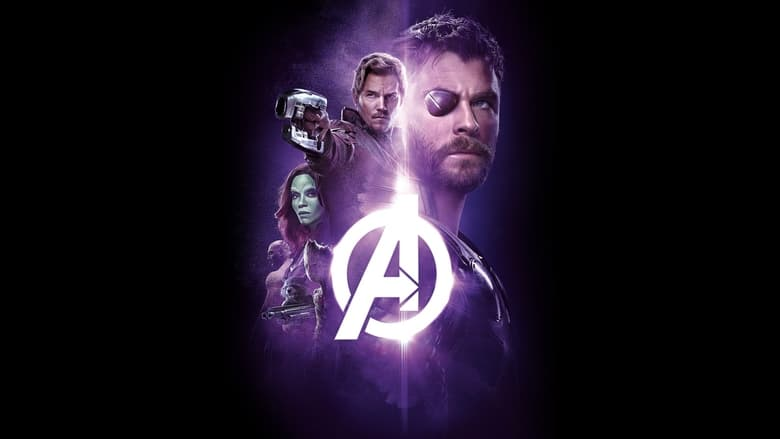 Streaming Movie Avengers: Infinity War (2018) Online