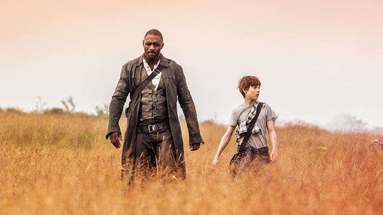 Download Full Movie The Dark Tower (2017)|movie-the-dark-tower