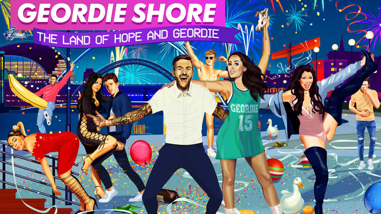 Geordie Shore Season 20 Episode 6 live stream, release date? on MTV!