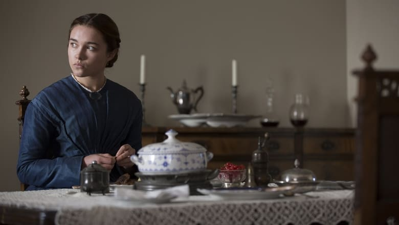 Watch and Download Movie Lady Macbeth (2017)