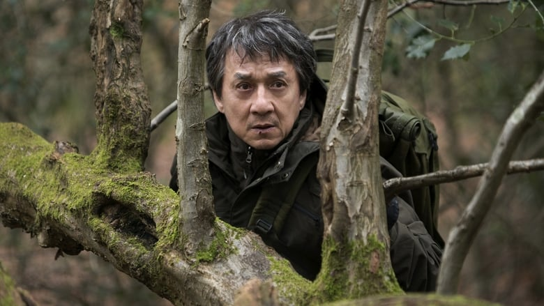 Download Full Movie The Foreigner (2017)