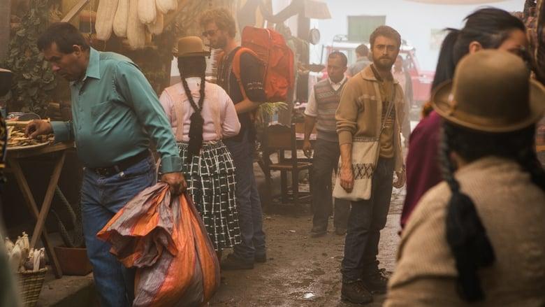 Backdrop Movie Jungle 2017