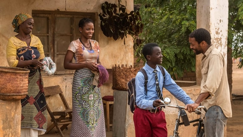 Backdrop Movie The Boy Who Harnessed the Wind 2019