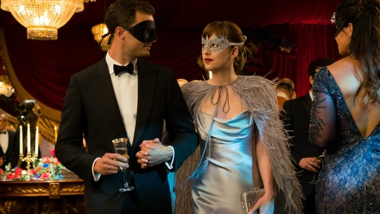 Watch and Download Movie Fifty Shades Darker (2017)