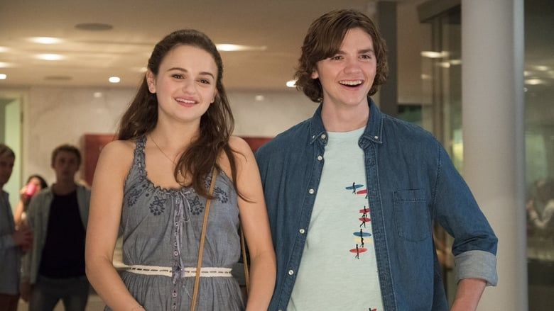 Backdrop Movie The Kissing Booth 2018
