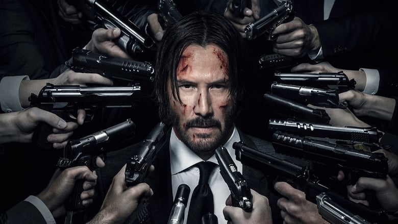 Image Movie John Wick: Chapter 2 2017