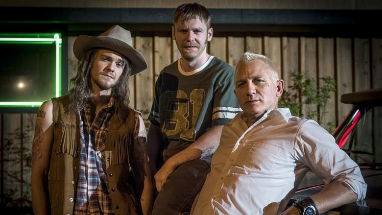 Backdrop Movie Logan Lucky 2017