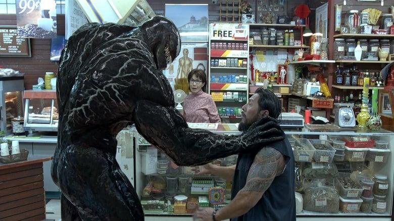Streaming Full Movie Venom (2018) Online