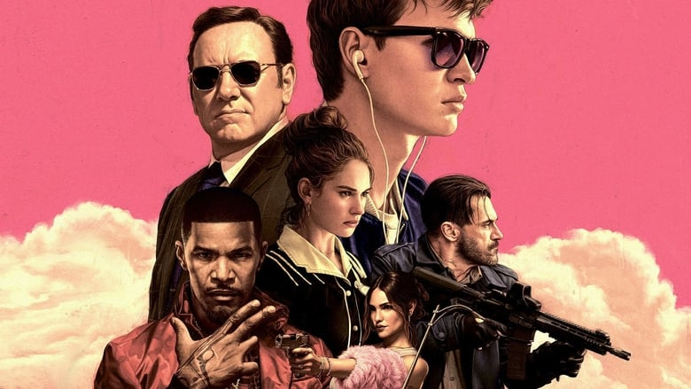 Streaming Full Movie Baby Driver (2017) Online