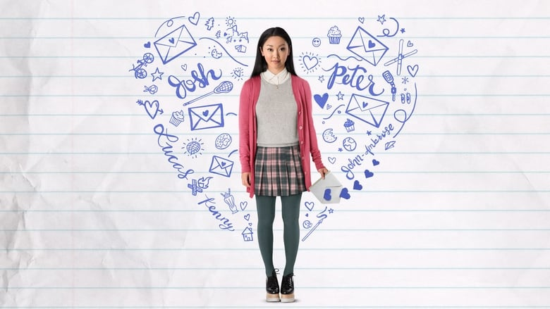 Backdrop Movie To All the Boys I've Loved Before 2018