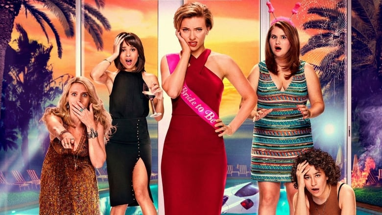 Watch and Download Full Movie Rough Night (2017)