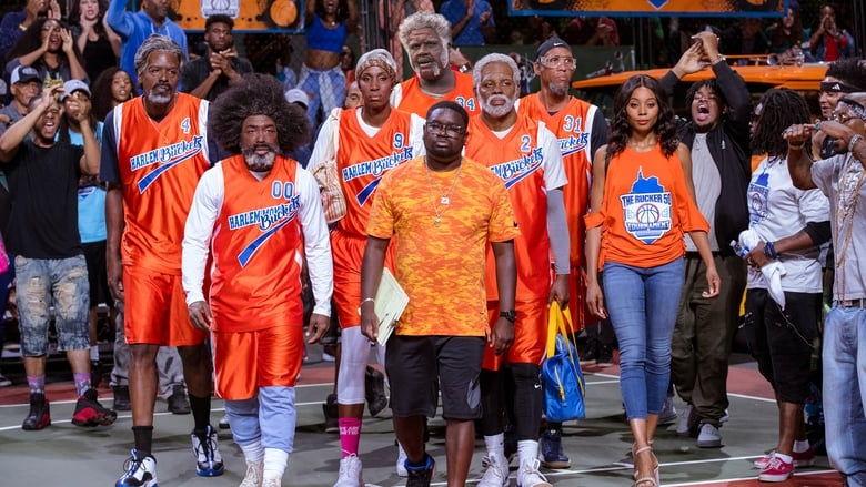 Backdrop Movie Uncle Drew 2018