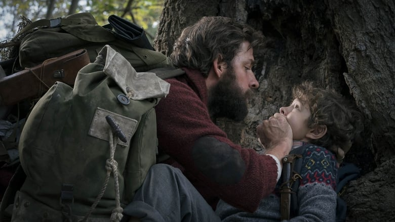 Backdrop Movie A Quiet Place 2018