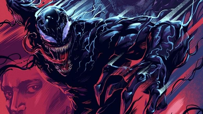 Backdrop Movie Venom 2018