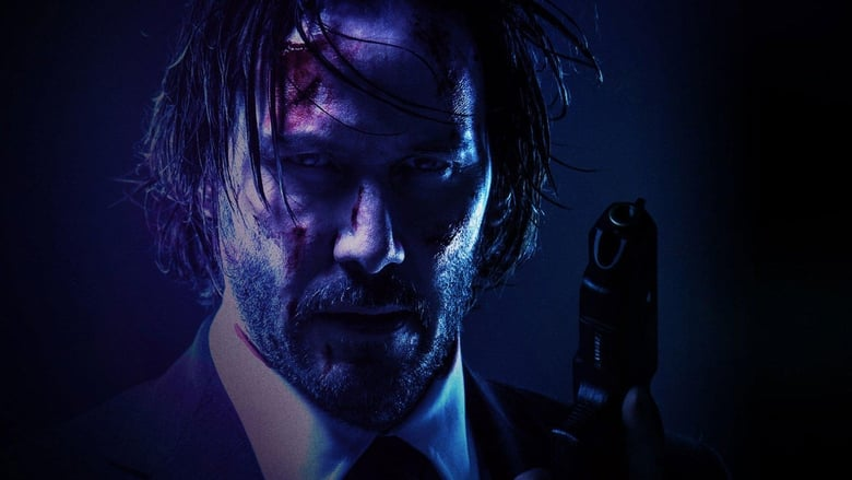 Watch Movie Online John Wick: Chapter 2 (2017)
